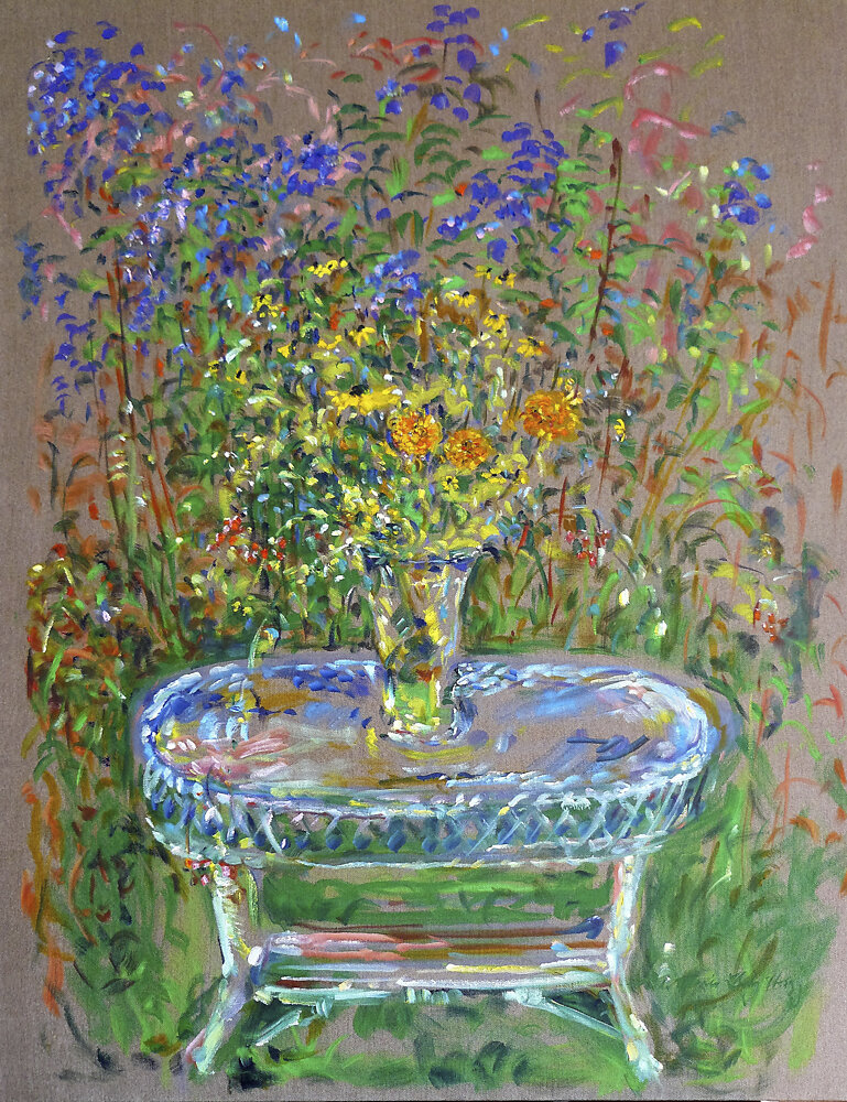 Holland and Joe's Vase